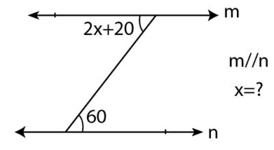 Z kuralı örnek
